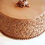 Its a Faith Cake Ok?