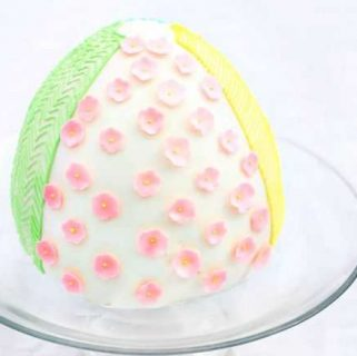 Easter Cake {Surprise Inside Cake!}