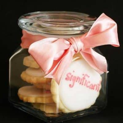 mothers day cookie jar