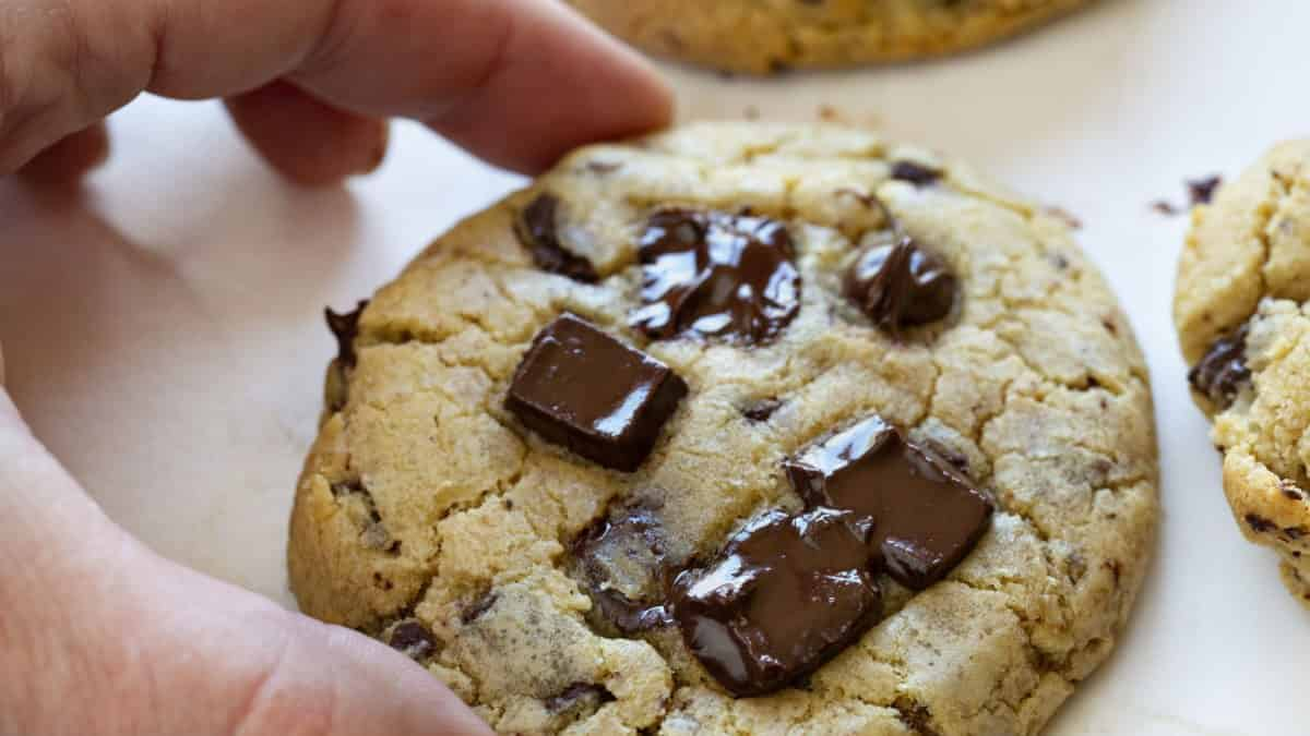 The 50 Best Cookie Recipes In The World I Am Baker