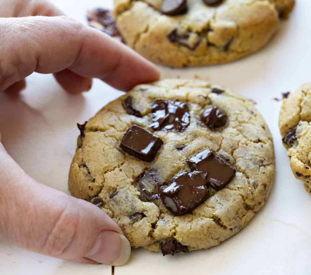 The 50 Best Cookie Recipes in the World | I Am Baker