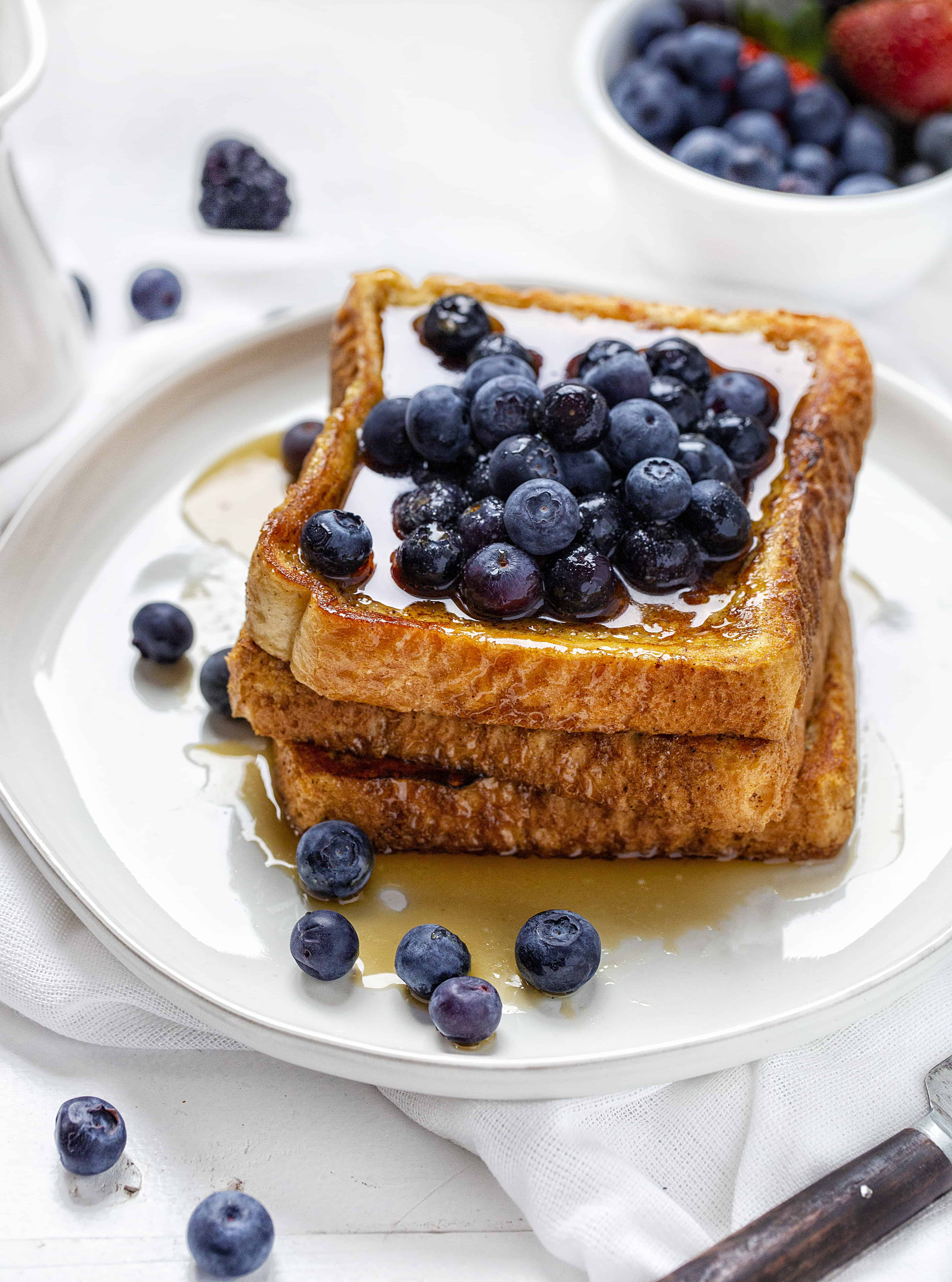 No-Fail French Toast