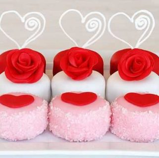 Valentines Day Baking Ideas