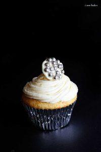 Valentine Ring Cupcakes