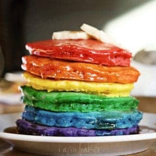 National Pancake Day- Eight Amazing Pancake Recipes!