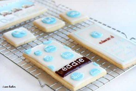 eddie cookie