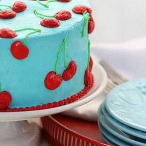 cherrycake