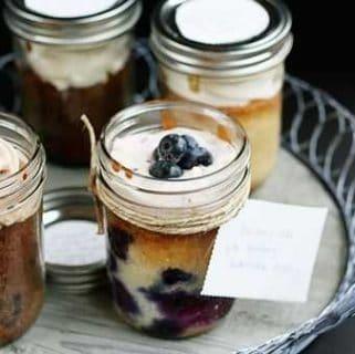 Desserts for the Deserving