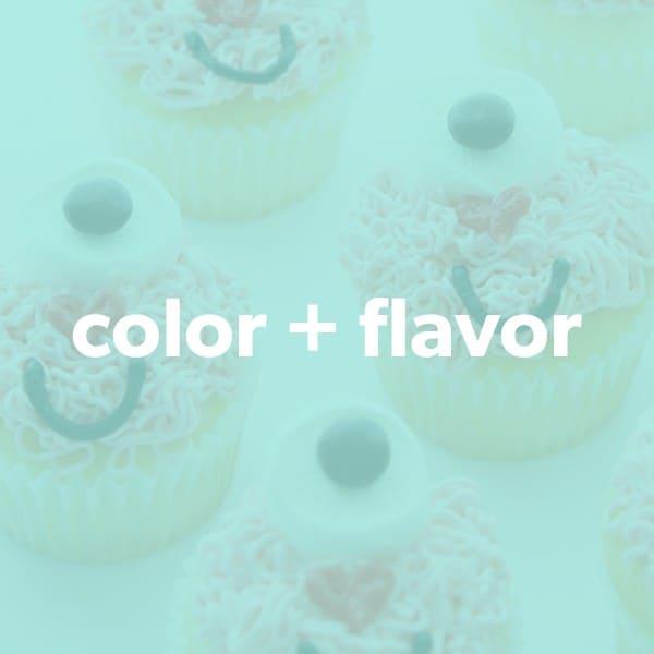 colorflavor