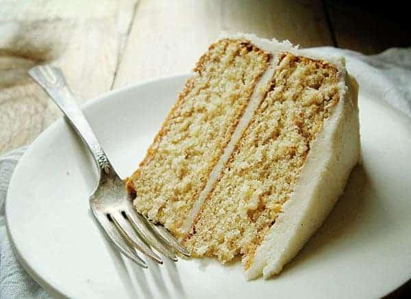 Spice Cake!