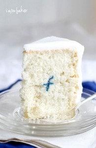 Social Media Cake {Surprise Inside Cakes}