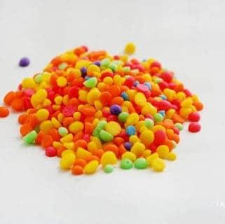 Homemade Sprinkles