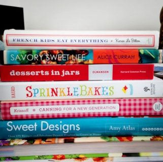 What I'm Reading {Giveaway CLOSED}