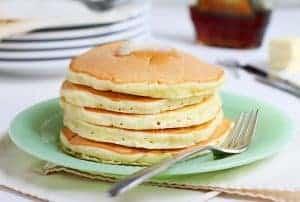 The Best Zucchini Pancakes