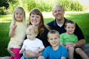 Rettke Family Picture