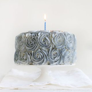 Some Things (Silver Rose Cake)