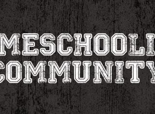Mom & Homeschooling Community