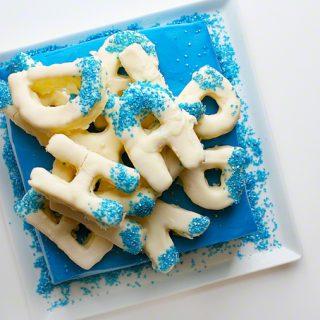 Birthday Cake {I Got Nothin'}