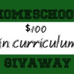 Fun Giveaway for Homeschoolers!
