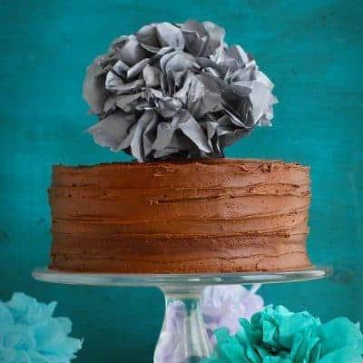 chocolate cake birthday