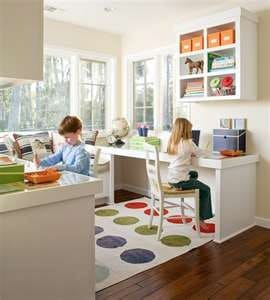 Homeschool Room Ideas For I Am Baker