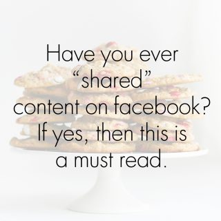 What Every Facebook User Needs to Know