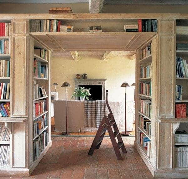 Book Storage Ideas I Am Baker