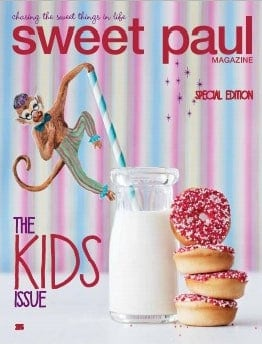 Sweet Paul Kids Issue