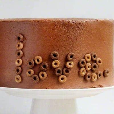 cheeriocake