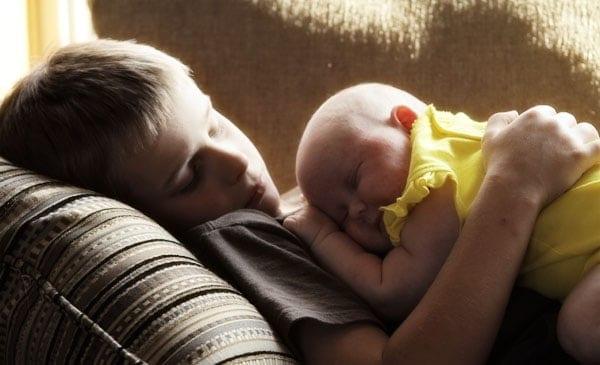Colton and Olivia