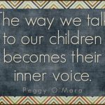7 Great Things to Say to a Child Today