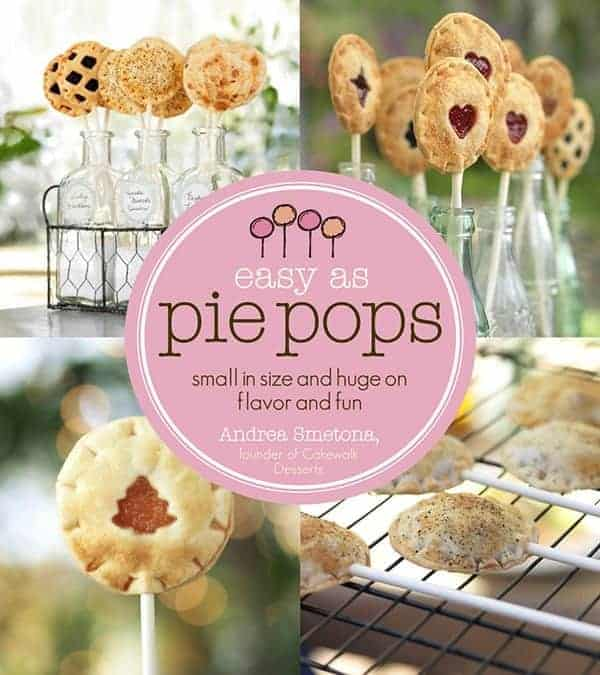 Pie Pops Cover