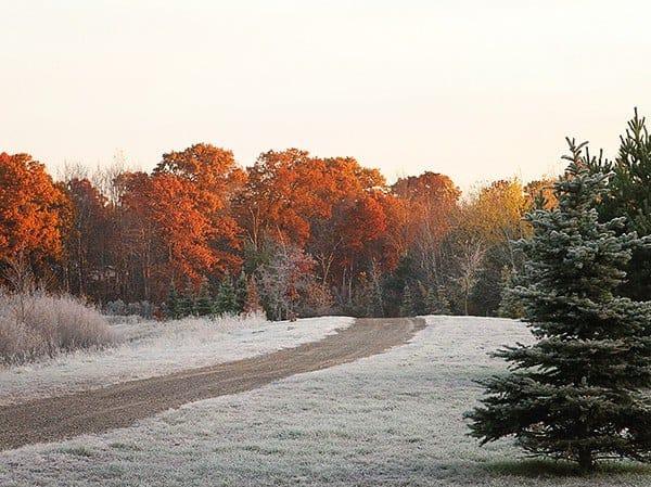 iambaker.net landscape photography