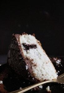 Countdown Cake {Surprise Inside Cake}