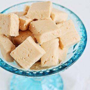 Brown Butter Fudge