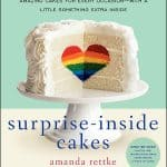 an announcement {surprise-inside cakes}