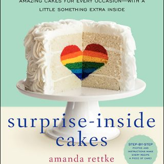 surprise-inside cakes book trailer!