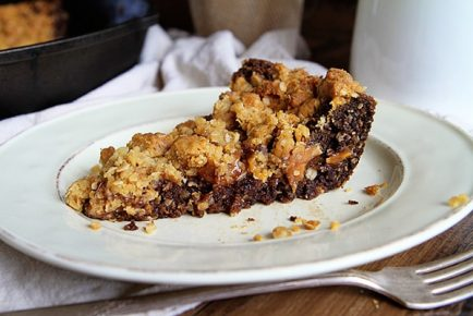 Brownie Carmelita's