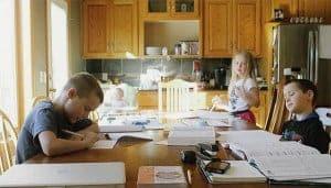 kids-homeschool