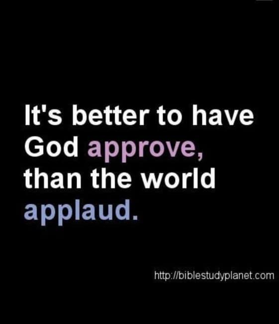 godsapproval