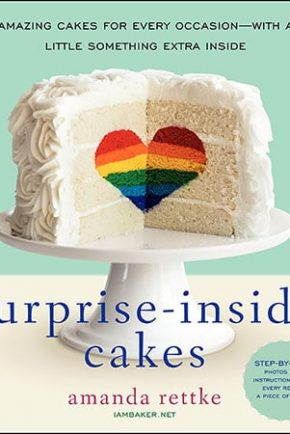 Surprise Inside Cakes Cover