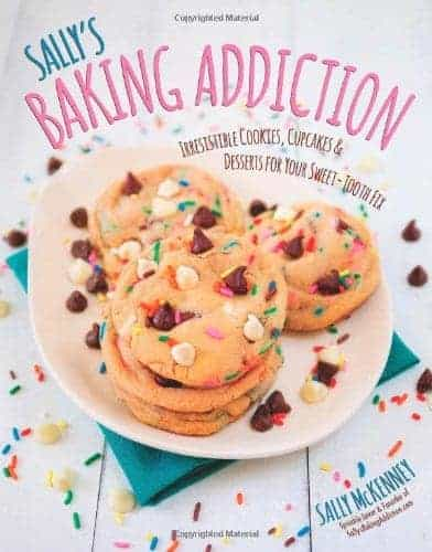 Sally Baking Addiction