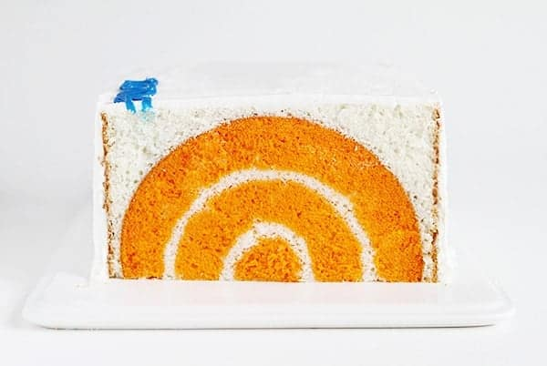 TODAY Show Surprise Inside Cake!