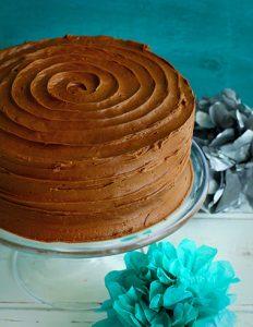 The Perfect Birthday Cake