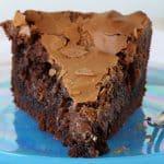 Amazing Chocolate Ooey Gooey Cake!