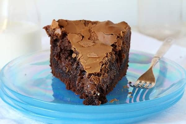 Recipe For Chocolate Ooey Gooey Butter Cake
