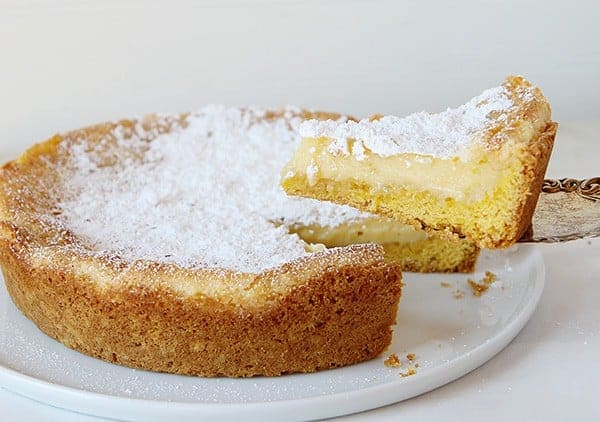 What Is The Recipe For Ooey Gooey Butter Cake