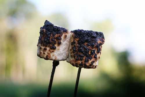 How to Make Marshmallows for Smores