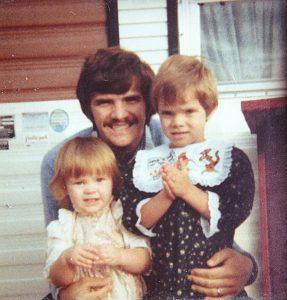 Dad 1981