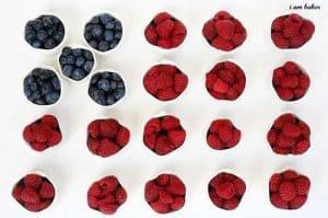 Patriotic Cupcakes!